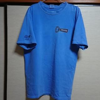 クレイジーシャツ シャーカ Tシャツ M(Tシャツ/カットソー(半袖/袖なし))