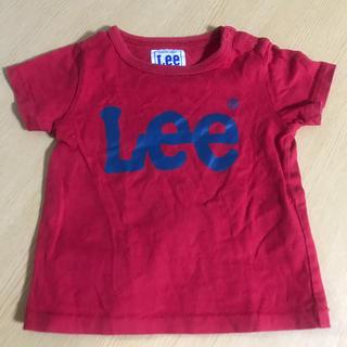 リー(Lee)のサイズ90  Tシャツ(Tシャツ/カットソー)