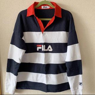 フィラ(FILA)のFILAのトップス(Tシャツ(長袖/七分))