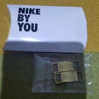 ナイキ(NIKE)のNIKE原宿限定デュプレゴールド(その他)