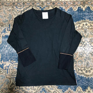 ウィズ(whiz)のwhiz カットソー ロンT(Tシャツ/カットソー(七分/長袖))