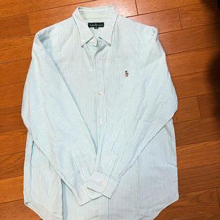 POLO RALPH LAUREN - ラルフローレンボタンダウンシャツ