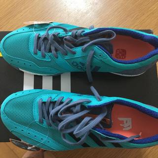 アディダス(adidas)の【新品未使用品】adizero takumi ren 3 wide 26cm(ランニング/ジョギング)