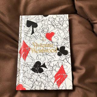 ヴィヴィアンウエストウッド(Vivienne Westwood)のVivienne Westwood メモ帳(ノベルティグッズ)