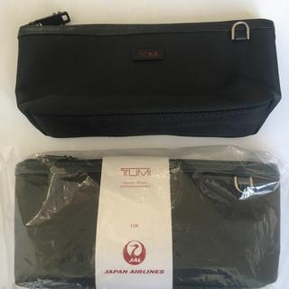 トゥミ(TUMI)のTUMI JAL ビジネスクラス アメニティ(旅行用品)