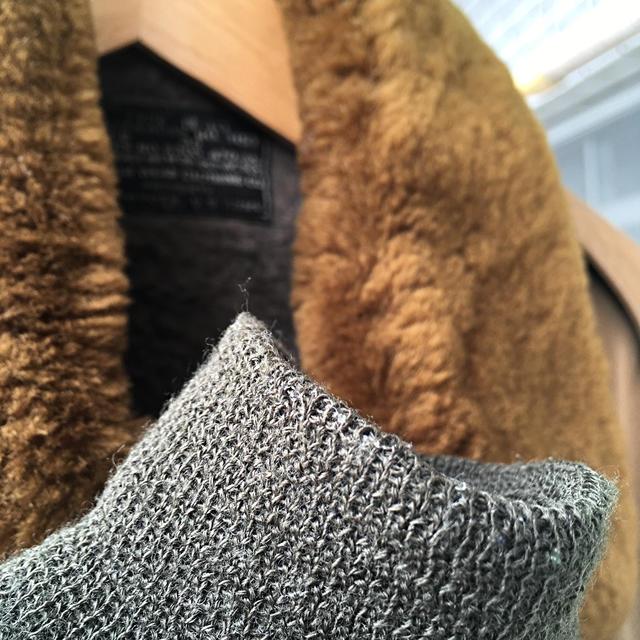 Buzz Rickson's(バズリクソンズ)のバズリクソンズB-10フライトジャケット メンズのジャケット/アウター(フライトジャケット)の商品写真