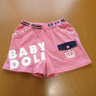 ベビードール(BABYDOLL)のBABY DOLL  ショートパンツ(パンツ/スパッツ)