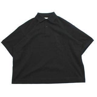 ジエダ(Jieda)のjieda PIQUE POLO SHIRT ポロシャツ 美品(ポロシャツ)