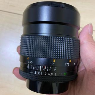 キョウセラ(京セラ)のCONTAX Planar T 85mm F1.4 MM(レンズ(単焦点))