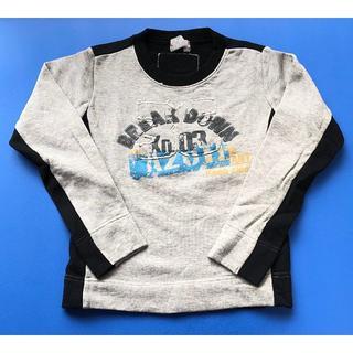 バツ(BA-TSU)の【新品未使用】【キッズ男の子140】ミニバツ トレーナー(Tシャツ/カットソー)