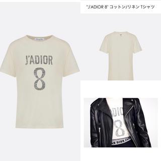 クリスチャンディオール(Christian Dior)のjadior Tシャツ レディースM 値下げ!(Tシャツ(半袖/袖なし))
