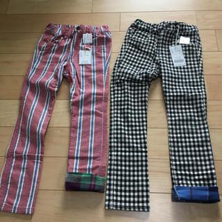 F.O.KIDS - F.O.KIDS 新品未使用 パンツ ズボン 120