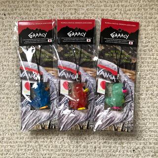 ナンガ(NANGA)のNANGA GAAACYキーホルダー(登山用品)