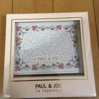 PAUL & JOE - ポール&ジョー  パスケース