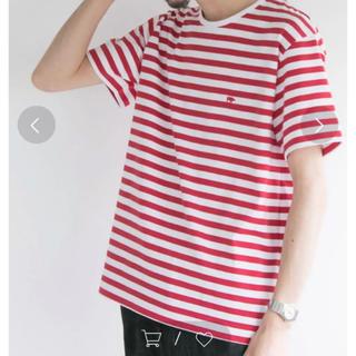 サイ(Scye)の新品 Scye×URBAN RESEARCH 別注T-SHIRTS サイ(Tシャツ/カットソー(半袖/袖なし))