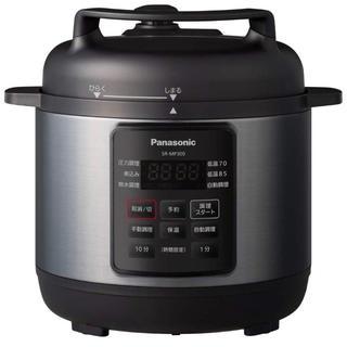 Panasonic - ⦅新品⦆Panasonic 電気圧力鍋