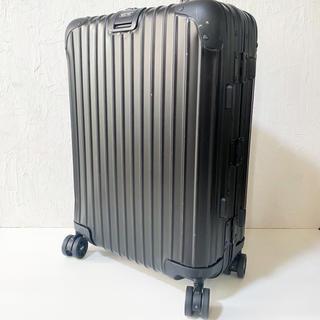 リモワ(RIMOWA)のRIMOWA ★ リモワ ★ スーツケース キャリーバッグ 海外 ブランド 旅行(トラベルバッグ/スーツケース)