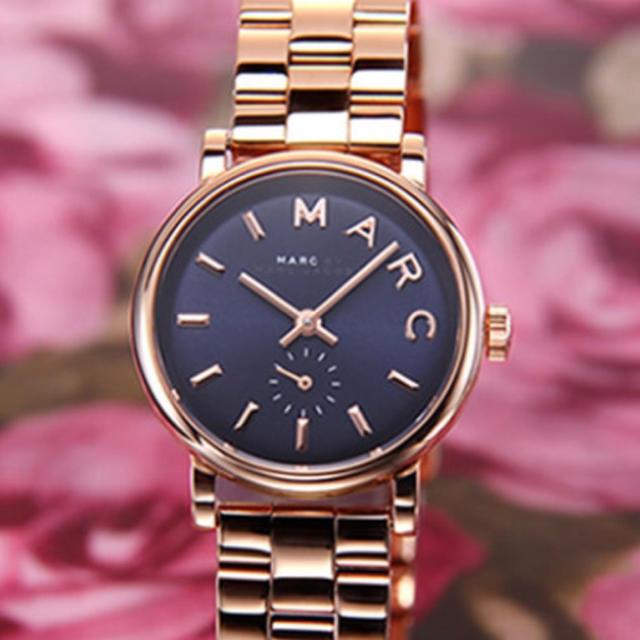 ロレックス 時計 高級 | MARC BY MARC JACOBS - マークバイマーク ジェイコブス 腕時計の通販