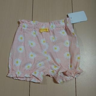 ★⑩ベビー服 パンツ  60〜70 女の子(パンツ)
