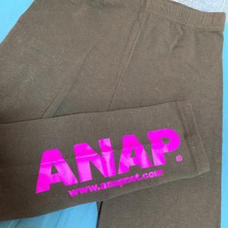 アナップ(ANAP)のANAP アナップ レギンス フリーサイズ(その他)