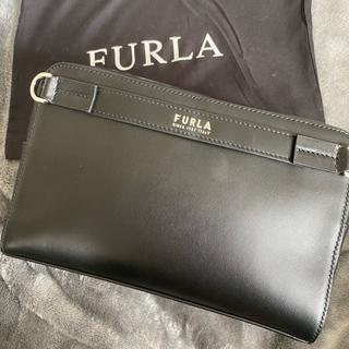フルラ(Furla)の【新品未使用】フルラ FURLA クロスボディバッグ メンズ(ボディーバッグ)