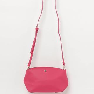 レガートラルゴ(Legato Largo)のlegato largo ミニバッグ ピンク 美品 専用(ショルダーバッグ)