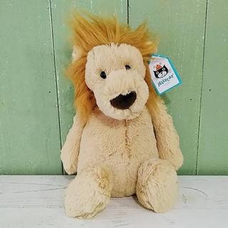 プティマイン(petit main)のジェリーキャット  ライオン ぬいぐるみ(ぬいぐるみ/人形)
