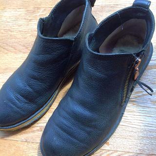 UGG - UGG黒ブーツ