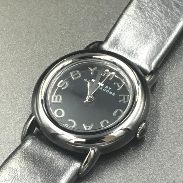 ミッフィー 腕時計 | MARC BY MARC JACOBS - マークジェイコブス レディース 時計 新品電池の通販