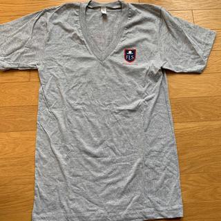 アメリカンアパレル レディース Tシャツ(Tシャツ(半袖/袖なし))
