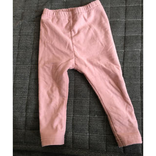 ユニクロ(UNIQLO)の専用☆美品☆長ズボン サイズ 80(パンツ)