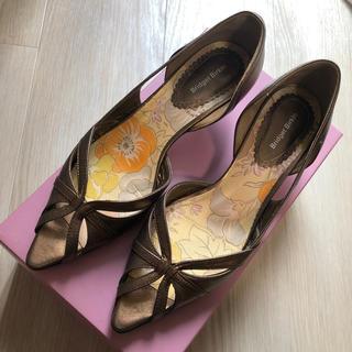 ブリジットバーキン(Bridget Birkin)のブリジットバーキン 靴(ハイヒール/パンプス)