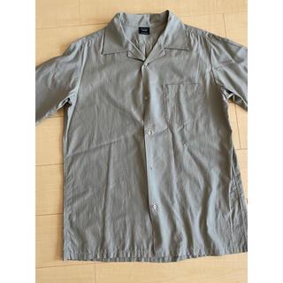 ドアーズ(DOORS / URBAN RESEARCH)のURBAN RESEARCH DOORS メンズ 半袖シャツ(シャツ)