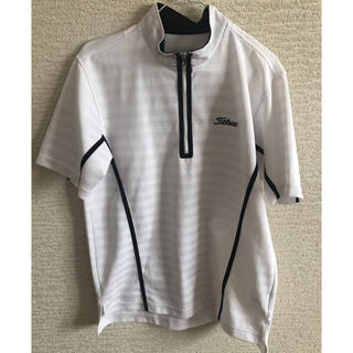 Titleist - Titleist Lサイズ ゴルフ ポロシャツ
