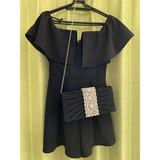 デイジーストア(dazzy store)のdazzy store ドレス、バッグセット(セット/コーデ)