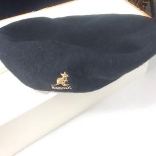 カンゴール(KANGOL)のカンゴール‼️ベレー帽‼️(ハンチング/ベレー帽)