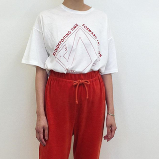 ビューティアンドユースユナイテッドアローズ(BEAUTY&YOUTH UNITED ARROWS)のBASE RANGE(Tシャツ(半袖/袖なし))