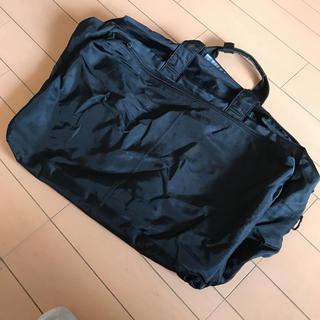 ムジルシリョウヒン(MUJI (無印良品))のトラベルバッグ 無印良品(トラベルバッグ/スーツケース)