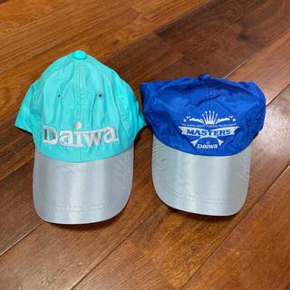 ダイワ(DAIWA)のダイワ キャップ セット売り(その他)