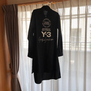 ワイスリー(Y-3)のY-3 スタッフシャツ YOHJI YAMAMOTO (シャツ)