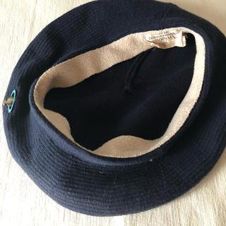 Vivienne Westwood - vivienne westwood サマー ベレー帽