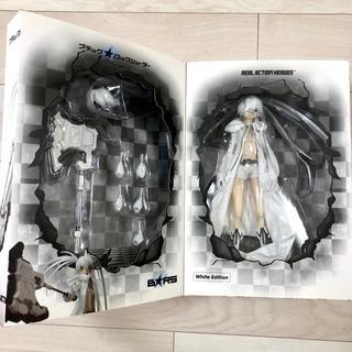 メディコムトイ(MEDICOM TOY)のブラック★ロックシューター ホワイトエディション(アニメ/ゲーム)