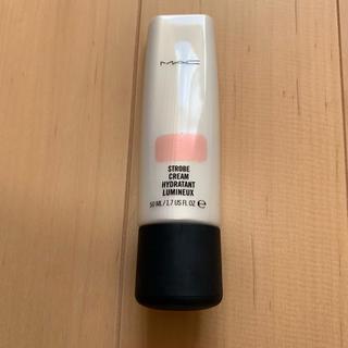 マック(MAC)のストロボクリーム♡MAC(化粧下地)