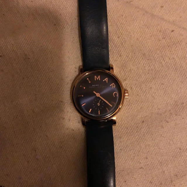 ロレックス スーパー コピー 時計 限定 、 MARC JACOBS - マーク ジェイコブス 腕時計の通販