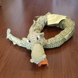 IKEA - IKEA ドラゴンぬいぐるみ