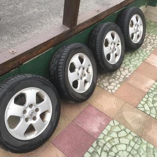 セレナ(SERENA)の日産セレナC25(車種別パーツ)