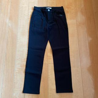 ピンクラテ(PINK-latte)のピンクラテ 黒 スキニー パンツ ズボン Mサイズ(パンツ/スパッツ)