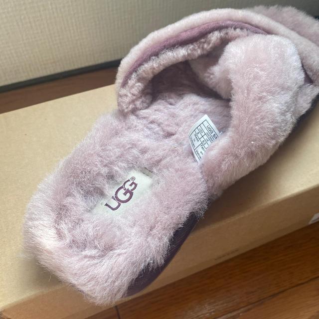 UGG(アグ)のUGG sandal レディースの靴/シューズ(サンダル)の商品写真