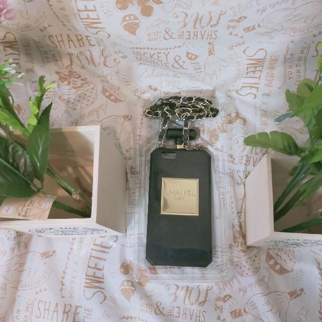 CHANEL - シヤネルの正規品スマホカーバの通販
