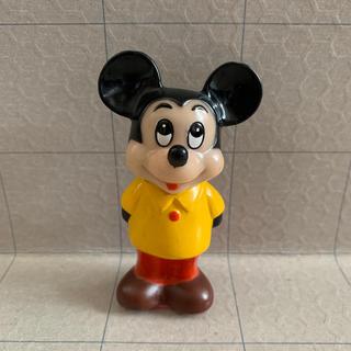 ディズニー(Disney)のディズニー ミッキー  鉛筆削り レトロ 昭和(アメコミ)